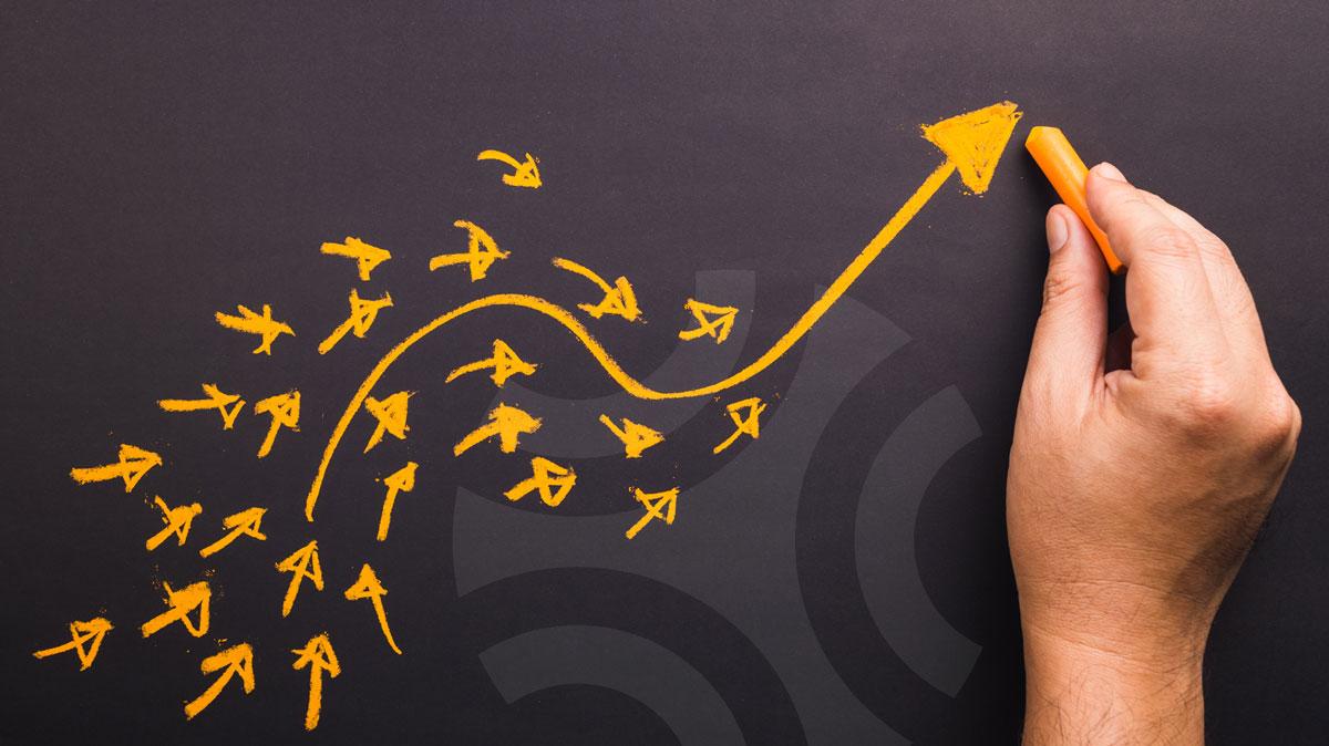 Prozesse verbessern, Potenziale entwickeln, Einstellungen ändern. Wir erreichen gemeinsam Ihre Ziele.