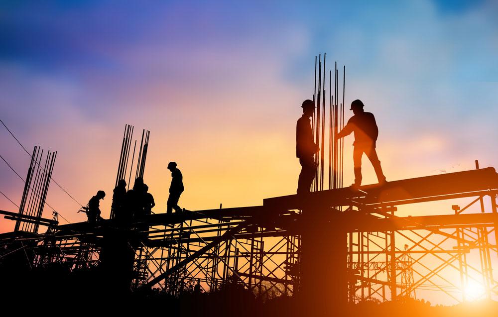 SIONAR branchen Industrie und Handwerk