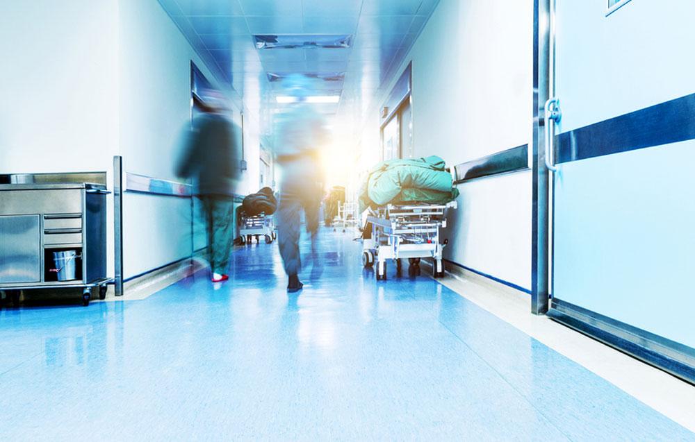SIONAR branchen Gesundheit, Pflege und Soziales