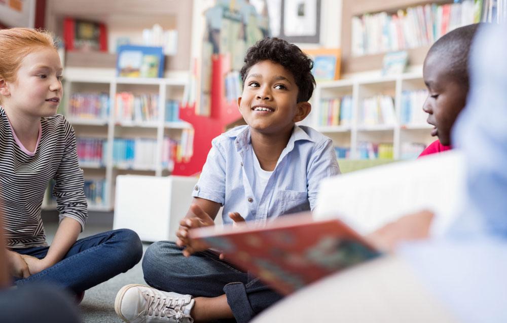 SIONAR branchen Erziehung und Bildung
